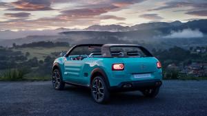 Citroën cactus m la liberté