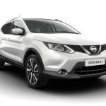 Nissan quashqai neuf