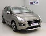 PEUGEOT Nouvelle 3008 1.6 BlueHDi 120ch S&S BVM6 Active Vapor Grey + Pack Look avec options PEUGEOT