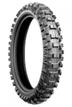 Pneus Bridgestone 100/100-18 59M TT M 404 • Efficacité énergétique :  • Classe d'adhérence sur route mouillée :  • Classe de bruit de roulement :  • Bruit de roulement extérieur : 0 • Catégorie de pneus :