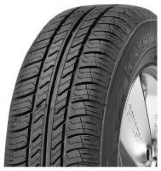 Pneus KLEBER 165/65 R13 77T Viaxer • Efficacité énergétique : E • Classe d'adhérence sur route mouillée : B • Classe de bruit de roulement : 2 • Bruit de roulement extérieur : 68 • Catégorie de pneus : C1