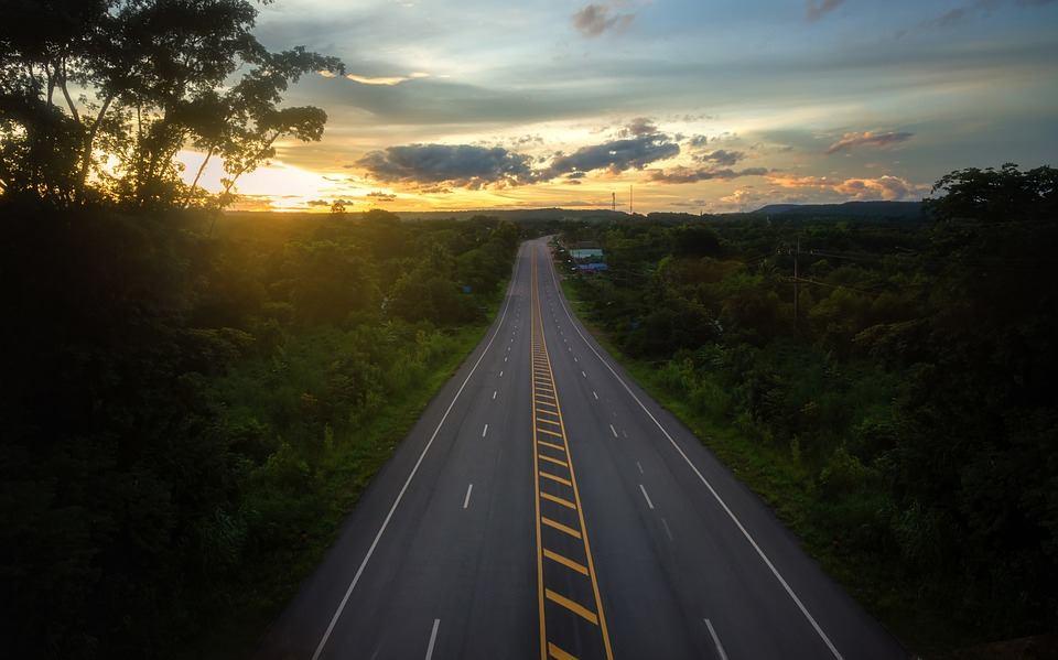 quelle voiture louer pour un road trip au mexique?